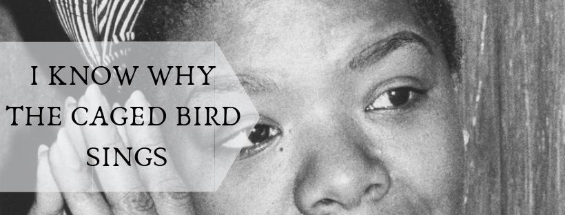Maya Angelou: Ich weiß, warum der gefangene Vogel singt[Rezension]