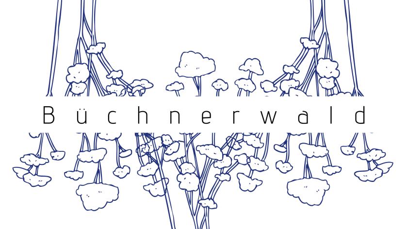 Büchnerwald backdrop (1)